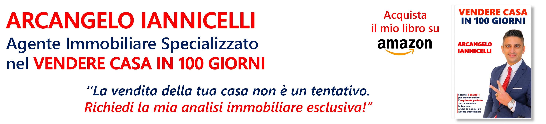 Arcangelo Iannicelli – VENDERE CASA IN 100 GIORNI