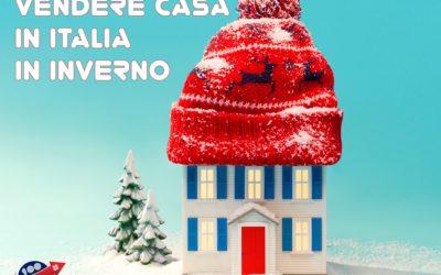 5 MOTIVI PER VENDERE CASA IN ITALIA IN INVERNO